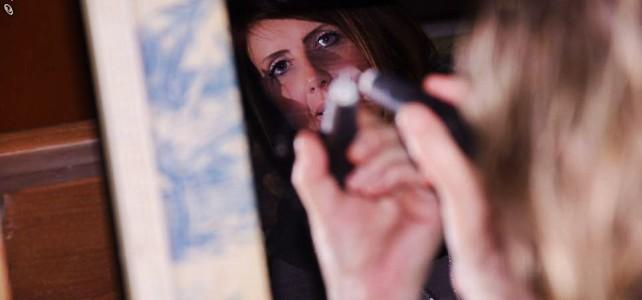 Il Giardino sul Comò Magazine vi presenta Roberta Sisti, vedere con il cuore e sentire con gli occhi!