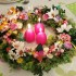 Here are some ideas by Il Giardino sul Comò to decorate your home for Easter