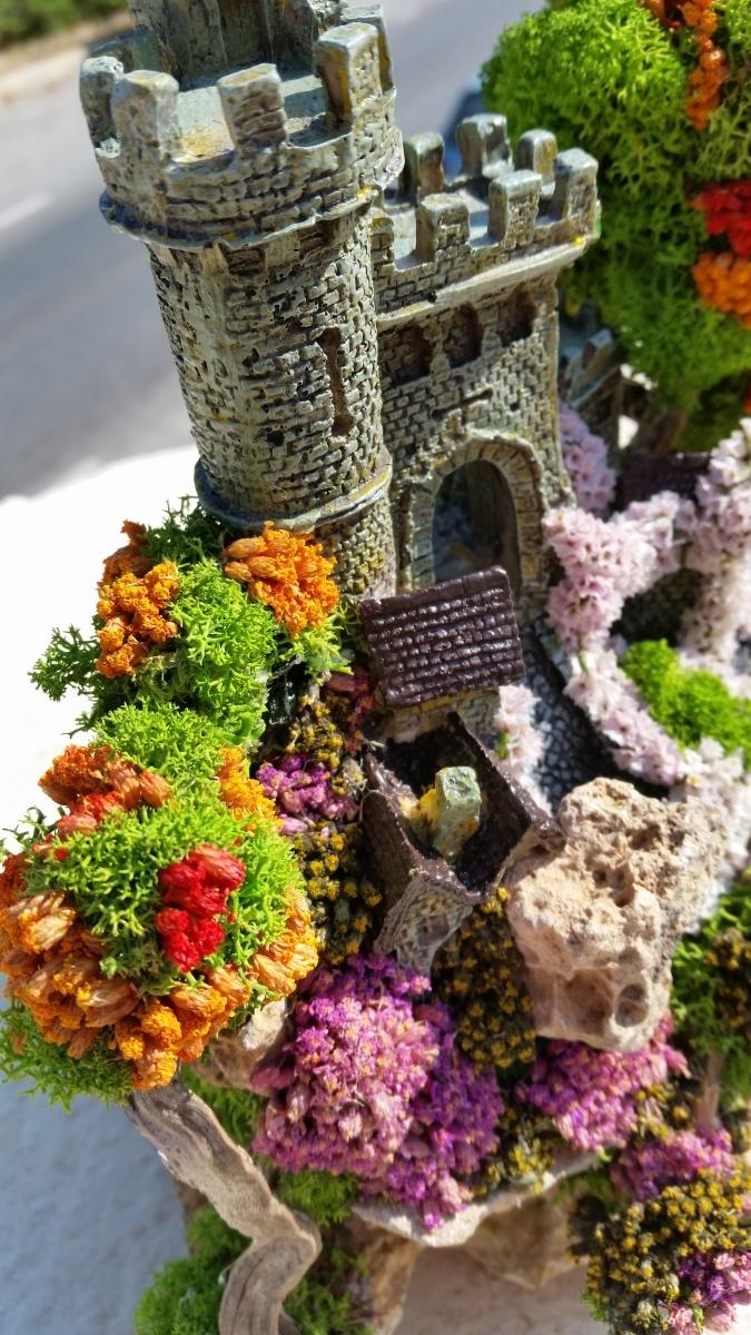 Malta inspira nuovi giardini fantasy il giardino sul com for C e un giardino e li che ti aspettero