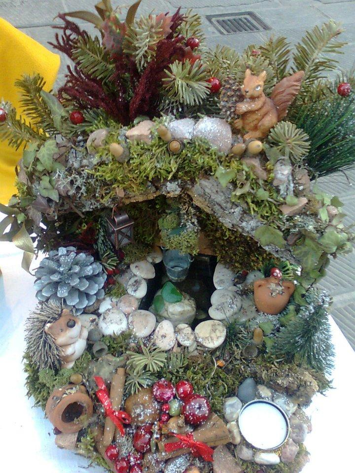 giardino natalizio il giardino sul com On giardino natalizio